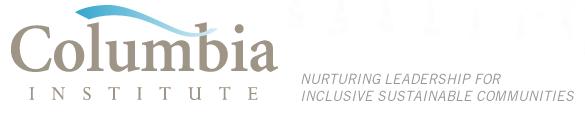 Columbia Institute Donation